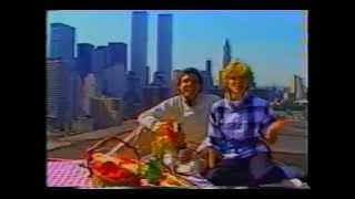 2 on the Town  open:close 1983 NYC