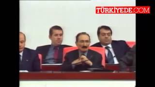 Devlet Bahçeli'nin yüzüne baka baka vatan haini diyen MHP'li milletvekili