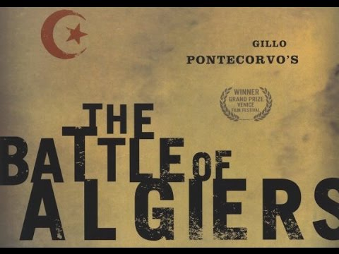 The Battle of Algiers - Ennio Morricone (High Quality Audio) [Digitally Remastered]