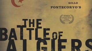 The Battle of Algiers by Ennio Morricone