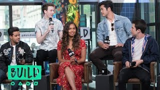 "The Cast of ""13 Reasons Why"" Speaks On Season 2"