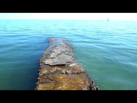 Toronto Island's - Gibraltar Point