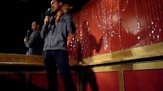 Stand Up Comedy with Al Cox at AnniesSC10.06.09