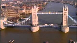Visiting London - Video for English Classroom