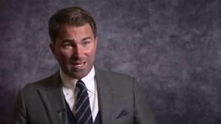 Eddie Hearn Speaks On Billy Joe Saunders, Canelo vs. Fielding, & More