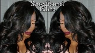 Sensationnel Edina | BlackHairspray