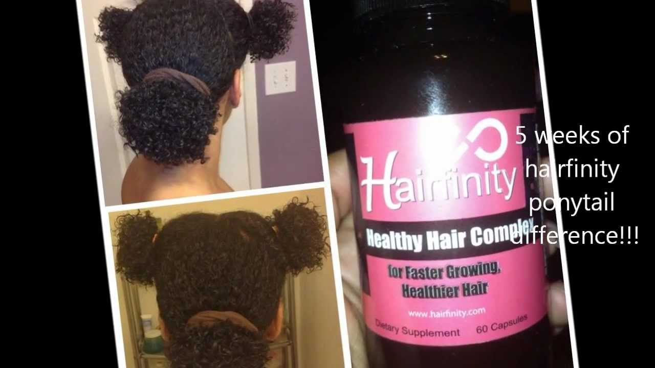 ★ ☆HAIRFINITY GIVEAWAY!!!!★ ☆ + 15 Months post relaxer length check!! *CLOSED*