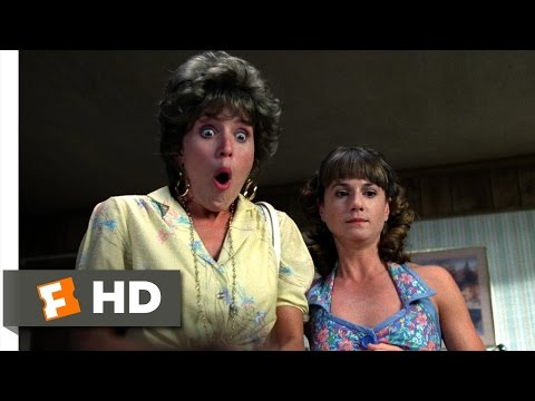 Raising Arizona (3/5) Movie CLIP - Dot & Glen (1987) HD