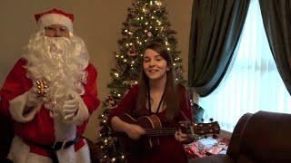 Lauren Bird - Christmas Time (Official Video)