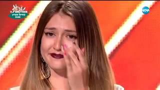 Мюге Ридван - X Factor кастинг (10.09.2017)