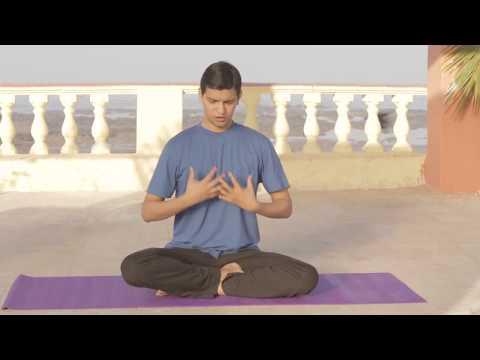 """Yoga To Awaken """"Kundalini Shakti"""" - D"""