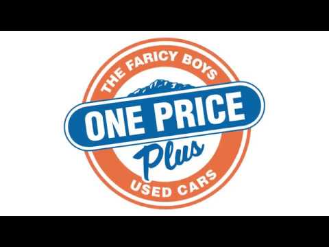 Faricy One Price - Convenience