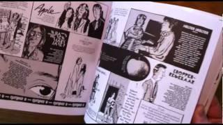 Download Hervé Bourhis: Het kleine boek van de Beatles MP3 song and Music Video