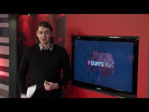 Friday 16th December 12:30 Bulletin - Producer, Director, VT editor