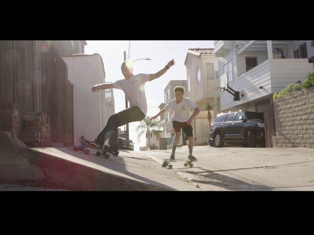 Waterborne Skateboards Video Thumbnail