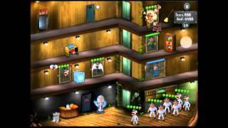 Prison Mayhem Mac Game Trailer