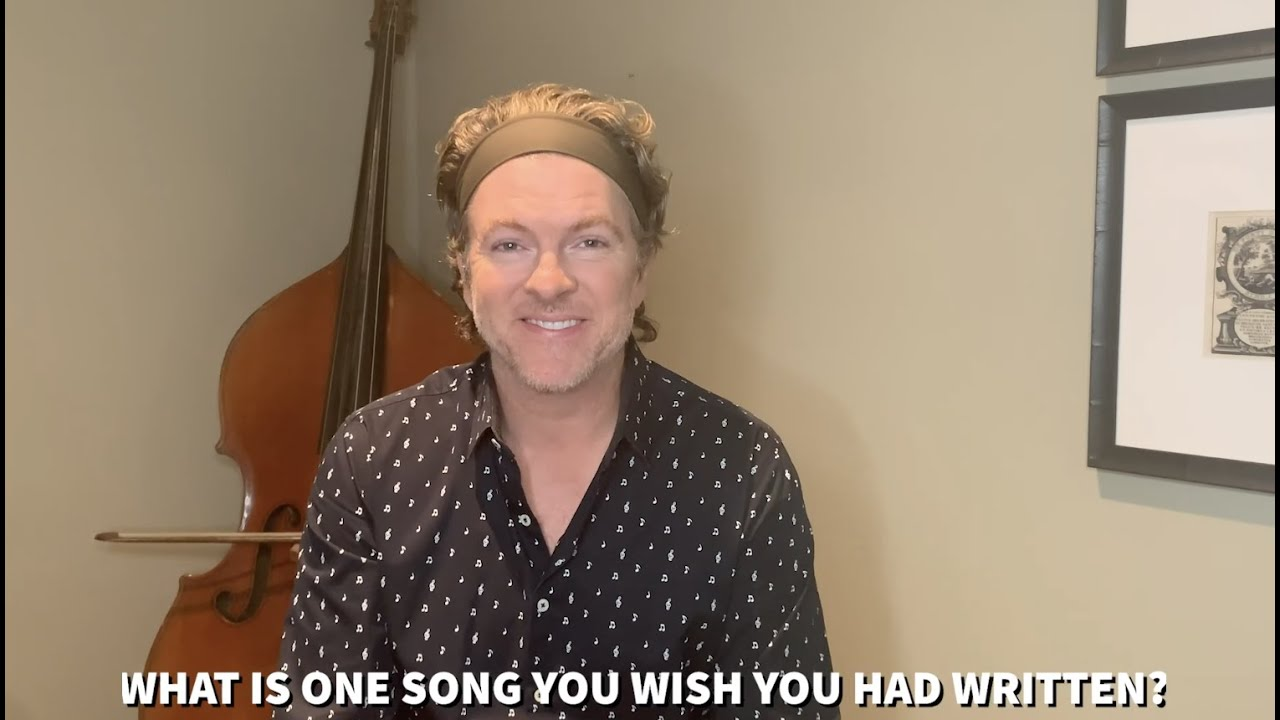 Rapid Fire Questions With Rascal Flatts - Part 2