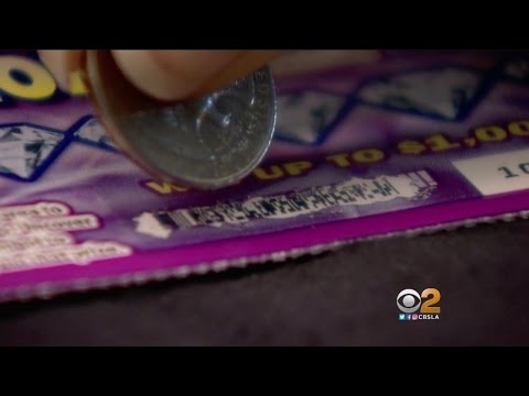 Lottery Sometimes Pays Out Jackpots It Shouldn't To Avoid Negative News, Investigators Say