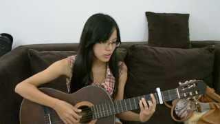 Anh muốn em sống sao Guitar - Ruby