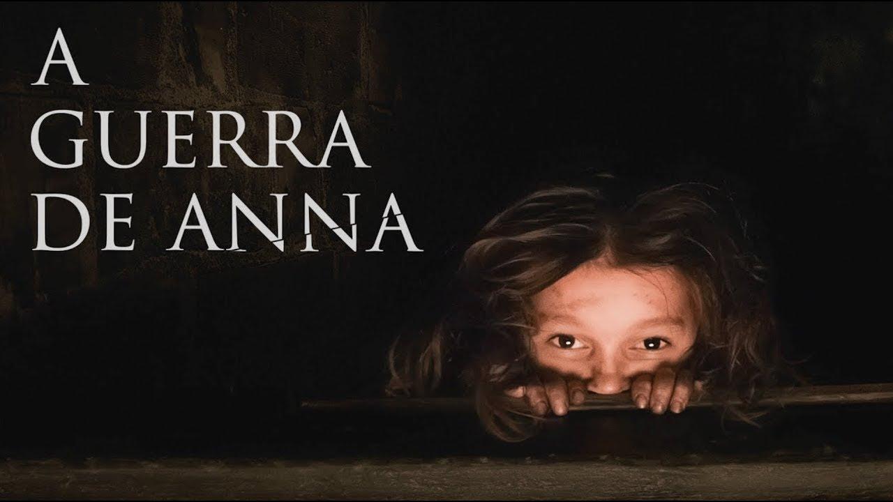 A Guerra de Anna - Trailer