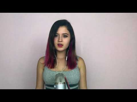 Shawn Mendes - In my blood (Carol Cunha cover)