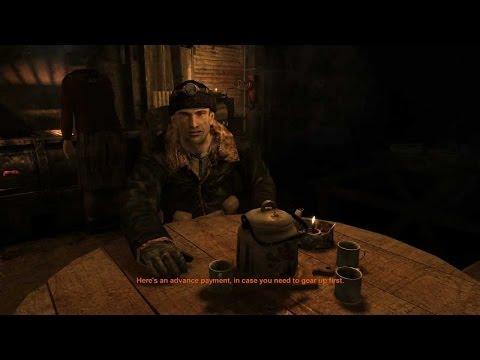 Metro 2033 part 4: Chapter:2 BourBoun : Riga + Lost Tunnel + Bridge + Lost Catacombs + Market