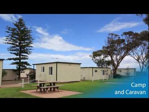 Discovery Parks - Whyalla Foreshore