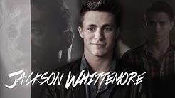 Teen Wolf/Jackson Whittemore - My demons