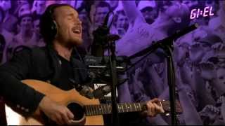 Damien Rice I Don T Want To Change You HQ Live On 3FM