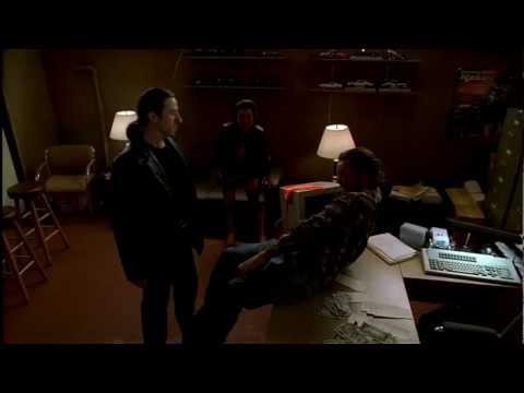 The Sopranos [ scene ] ● Season 2 / Ep. 5