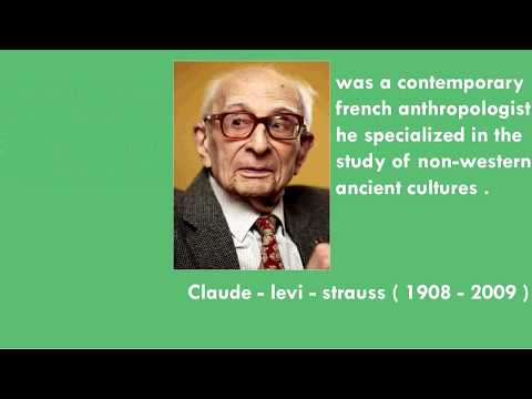 The Issue Of Distinguishing Nature From Culture