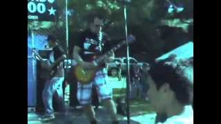"Fang- ""Here Come the Cops"" (live at Punk Rock Picnic 2012)"