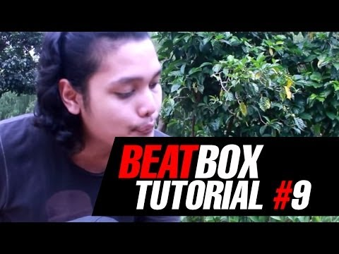 Tutorial Beatbox 9 - Bongo Drum By Jakarta Beatbox