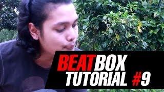 Tutorial Beatbox 9 - Bongo Drum by Jakarta Beatbox
