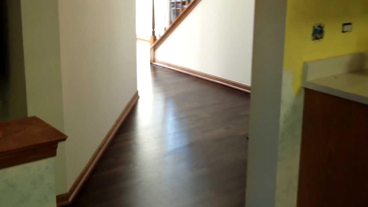 95+ Dark Wood Floor With Oak Trim - Full Size Of ...