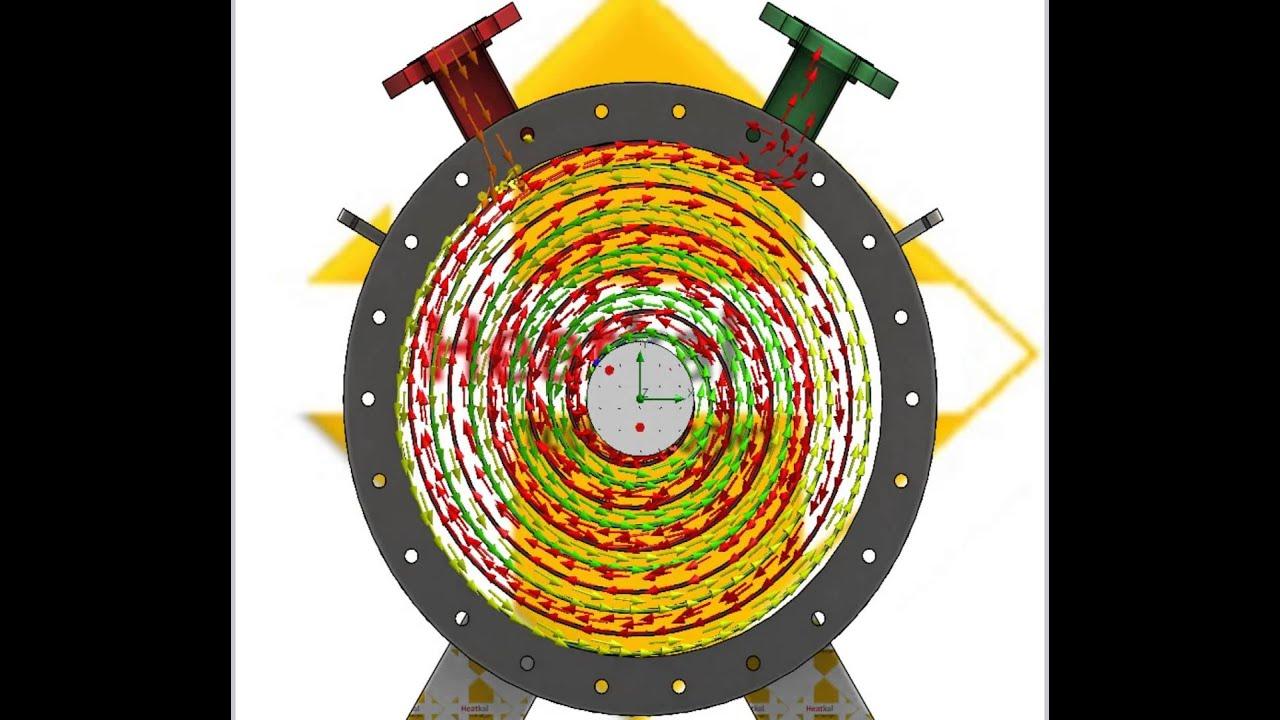 spiral heat exchanger design pdf
