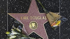 Hollywood trauert um Kirk Douglas († 103)