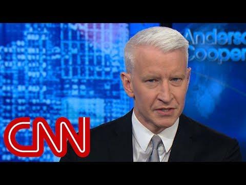 Anderson Cooper: Trump embraced racist bullies