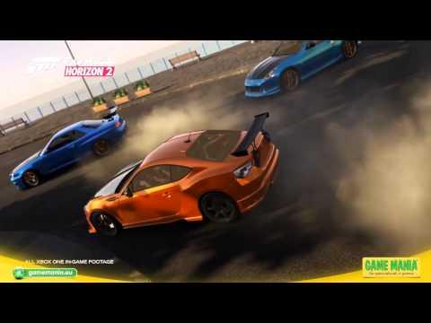 Forza Horizon 2 | Trailer