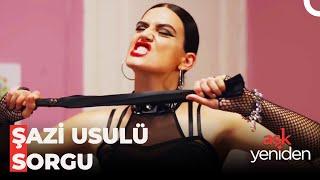 Şaziment'ten, Zeynep'in Aklını Başından Alan Sorgu - Aşk Yeniden 30. Bölüm