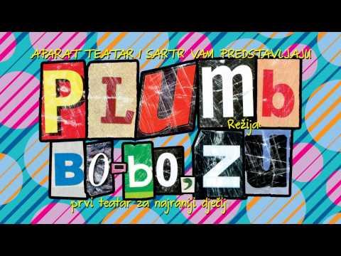 Plumb BOBO, ZU  baby