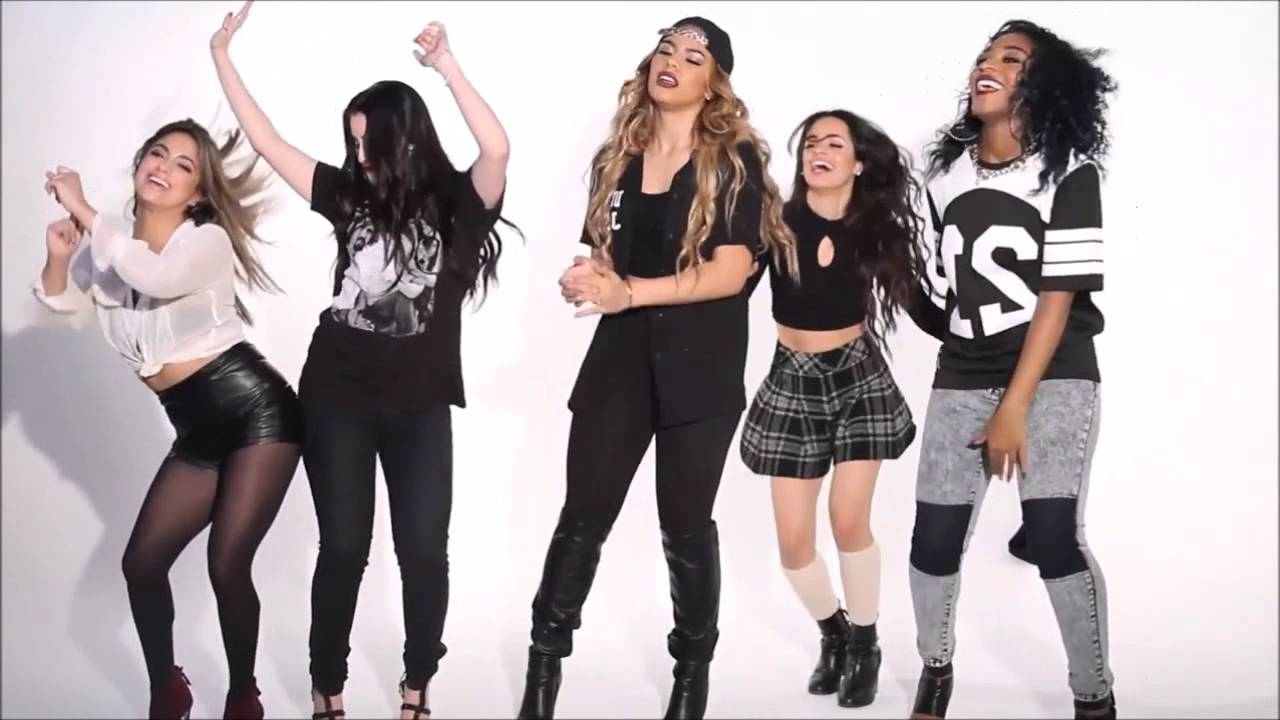 Fifth harmony uptown funk cover lyrics youtube thecheapjerseys Images