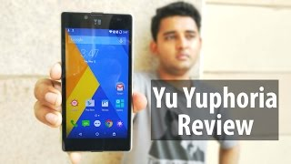 Yu Yuphoria Detailed Review - You Shouldn