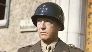 General Patton's Death - Accident or Murder?