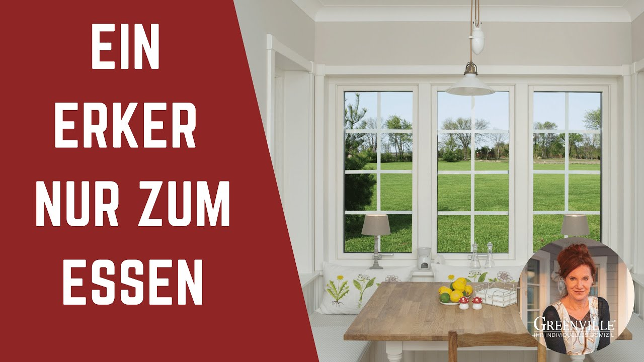 Schwedenhaus küche  Esserker - Kuschelecke in der Küche - Schwedenhaus, Holzhaus ...