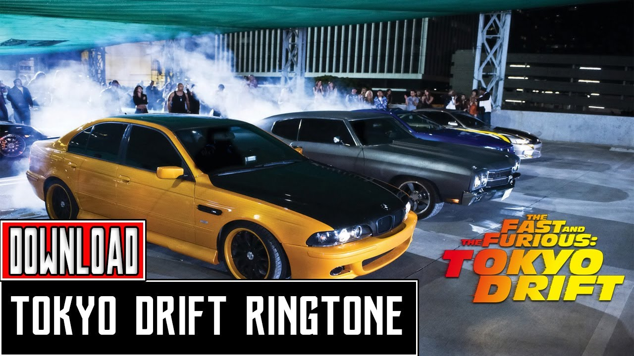 Tokyo Drift-Teriyaki Boyz Trap Remix Ringtone | Download Link | Epic Ringtone | Skywarr