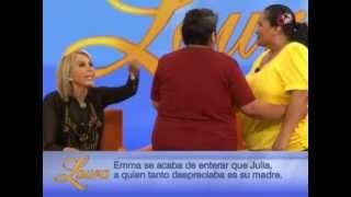 """""""Mi Propia Hermana quiso Matarme"""" - Caso de Niña Asesinada - 10 oct 2012 - Laura  (Completo)"""