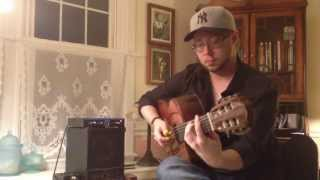 mike rood guitar rmc pickup preamp review lexicon lxp 1
