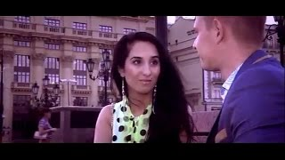 Русско-таджикская свадьба Саша Боня