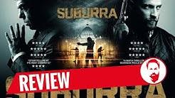 Suburra - 7 Tage bis zur Apokalypse | KINO TO GO | FredCarpet
